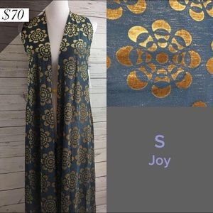 🤩NEW🤩 LuLaRoe Joy ⚠️RETIRED STYLE⚠️